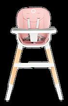 Стільчик для годування Lionelo MONA BUBBLEGUM