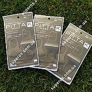 1 шт Многоразовая маска питта Pitta Mask цвет Khaki, фото 2