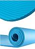 Коврик для йоги Power System Fitness Yoga Голубой цвет, фото 3