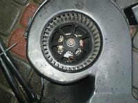 VAG 7M0 819 167 Мотор вентилятора печки задний Sharan Alhambra Galaxy
