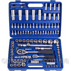 Професійний набір інструментів в кейсі Rainberg RB-006 108 одиниць Jw