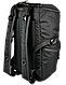 """Городской рюкзак для ноутбука 15,6"""", 25 л. Gud DART Pack, 501 черный , фото 2"""