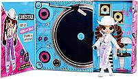 Кукла ЛОЛ ОМГ Ремикс Леди-кантри L.O.L. Surprise OMG Remix Lonestar (567233), фото 4
