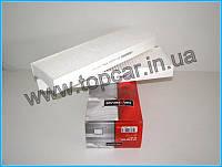 Фильтр салона на Citroen Berlingo II 1.6Hdi 10-  Maxgear (Польша) KF-6400