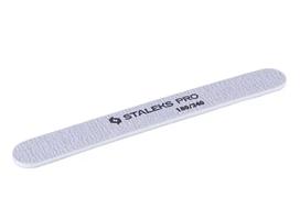 Сталекс NF-21/2 Пилочка минеральная для ногтей прямая 180/240 (за 1 шт, уп 5)