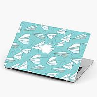 Чехол пластиковый для Apple MacBook Pro / Air Текстура дерева (Wood texture) макбук про case hard cover, фото 1