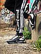 Мужские кроссовки в стиле Nike Air Max 720 Run Utility Grey\White, фото 4