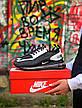 Мужские кроссовки в стиле Nike Air Max 720 Run Utility Grey\White, фото 5