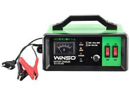 Зарядное устройство АКБ WINSO 12/24В, 15А