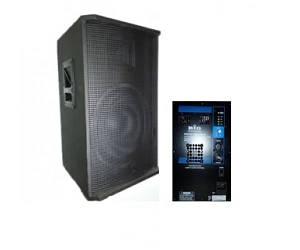 """Акустическая система активная Big Digital Тirex600-MP3-BLT-EQ-FM 15 """"+1"""" 600 Вт"""