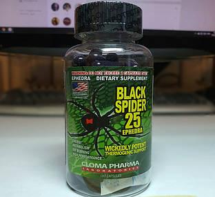 купить black spider