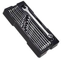 Набор ключей гаечных комбинированных STANLEY MaxiDrive 16шт (STMT1-74178)