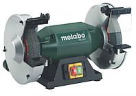 Точильний верстат Metabo 600Вт DS 200 (619200000)