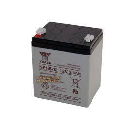 Гелиевый аккумулятор для газонокосилок с сиденьем (5139401-00)