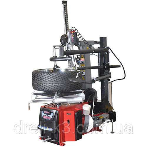 "Автоматический шиномонтажный станок (10""-26"", технороллер, пневмовзрыв) BRIGHT GT887N-AL390 220V"