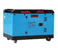 Генератор дизельний EnerSol SKDS-14E (B)