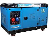 Генератор дизельний EnerSol SKDS-14E-3 (B)