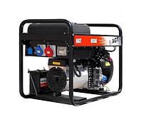 Генератор бензиновий AGT 11001 HSBE R16
