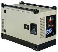 Генератор бензиновый FOGO FH6001CRA