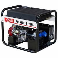 Генератор бензиновый FOGO FH6001TRE