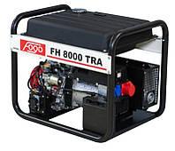 Генератор бензиновий FOGO FH8000TRA