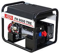 Генератор бензиновий FOGO FH9000TRE