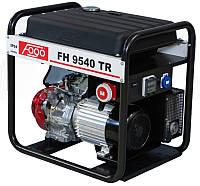 Генератор бензиновый FOGO FH9540TR