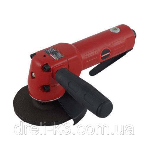 """Болгарка пневматична 5"""" (125 мм, 10000об/хв) AEROPRO RP7319-5"""
