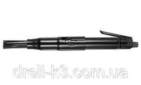 Голчастий зачисний молоток пневматичний посилений AIRKRAFT AT-8039P