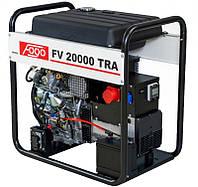 Генератор бензиновый FOGO FV20000TRA