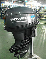 Лодочный мотор Power Tec — PP40 AERTS