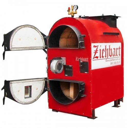 Пиролизный газогенераторный котел на твердом топливе Ziehbart 30 (Зибарт)