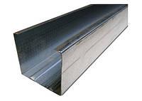 Профиль для гипсокартона CW 50/3 м 0,45 мм