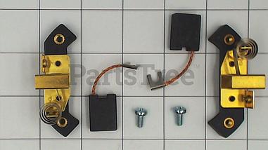 Щітка DM280/340/K3000 пара+тримач