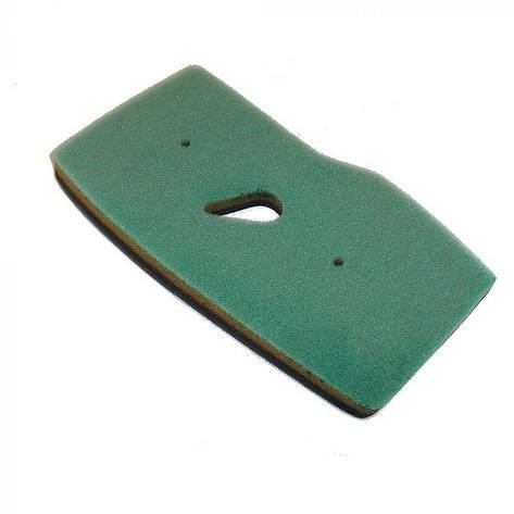 Фільтр повітр. K950-960 поролон, фото 2