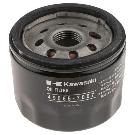 Фільтр масляний Kawasaki 49065-7007