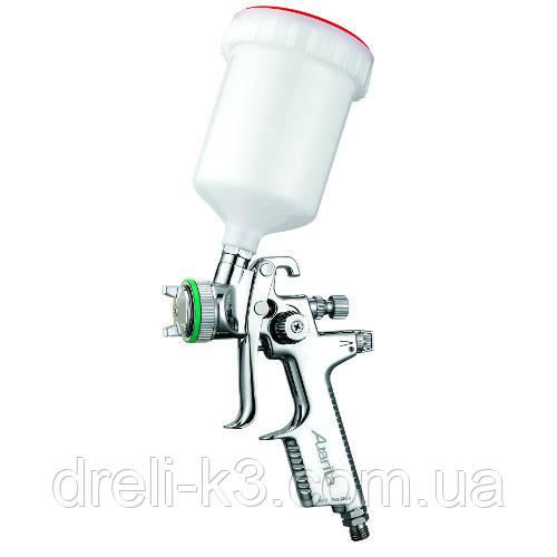 Пневматичний фарборозпилювач HVLP верх. п/б 600мл, 1,3 мм AUARITA ST-2000-1.3
