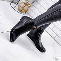 Черевики жіночі Tolly чорні 2237, фото 1