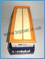 Фильтр воздуха на Peugeot Partner 1,4HDI 08-11  Misfat (Франция) P210A