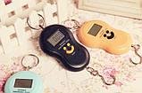 Весы ручные кантер электронные до 50 кг безмен, фото 4
