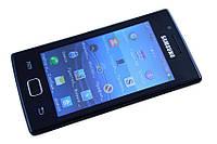 Samsung 8350 Tv Dual sim 4 дюймовый металлический корпус