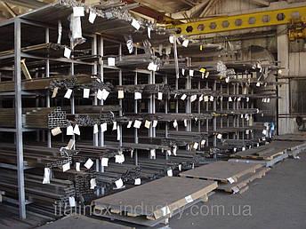 Нержавеющая профильная труба 100х50х2,0, фото 2