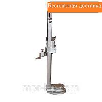 Штангенрейсмас ШР-300 (0-300/0,02 мм/±0,060) кл. точности 2. Стандарт СТП МК19.06.001-МТУ. Микротех