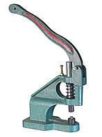Пресс для установки кнопок и люверсов модель AF-002