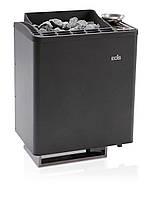 Электрическая печь EOS Bi-O Tec 9 kW (9 кВт, 9-14 м3, 380 В ), с парогенератором
