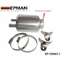 Алюминиевый Топливный Расширительный Бак EP-YX9461-1