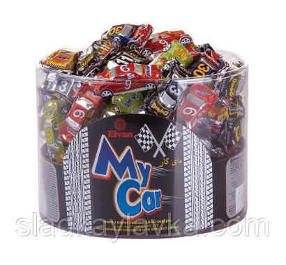 Шоколадные конфеты 100 шт (Elvan)