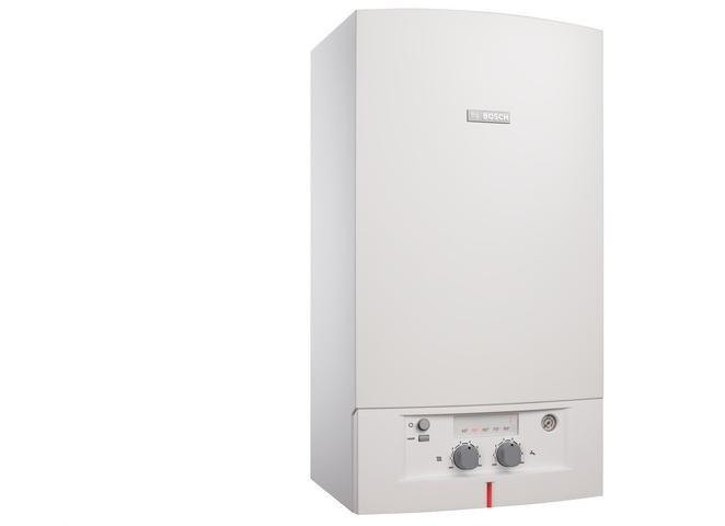 Газовий котел Bosch Gaz 4000 ZWA 24-2k