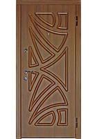 Вхідні двері Булат Престиж модель 123, фото 1