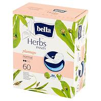 Щоденні прокладки BELLA Panty Herbs plantago (60шт.)